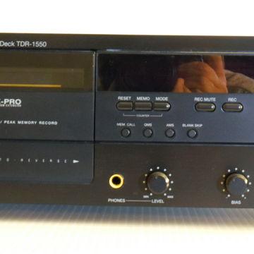 TDR-1550
