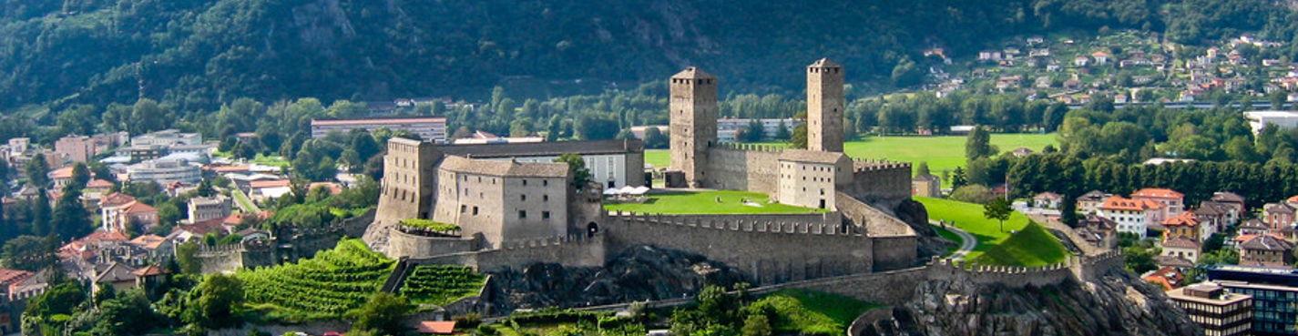 Однодневный тур из Милана в Княжество Лихтенштейн  (Vaduz-San Bernardino- Bellinzona)