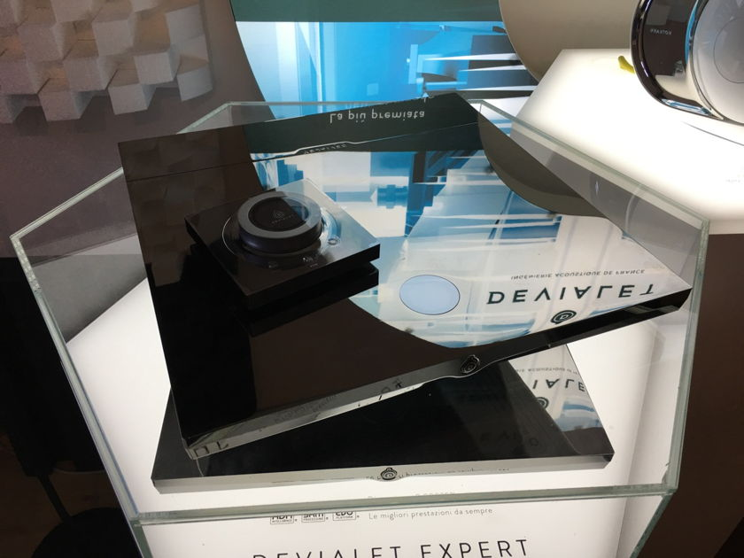 Devialet EXPERT 200 demo unit - REDUCED!