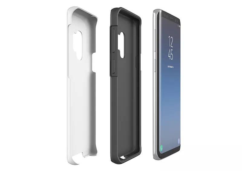 Custom Galaxy S9 Case