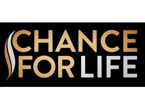 Chance for Life 2017 Donation