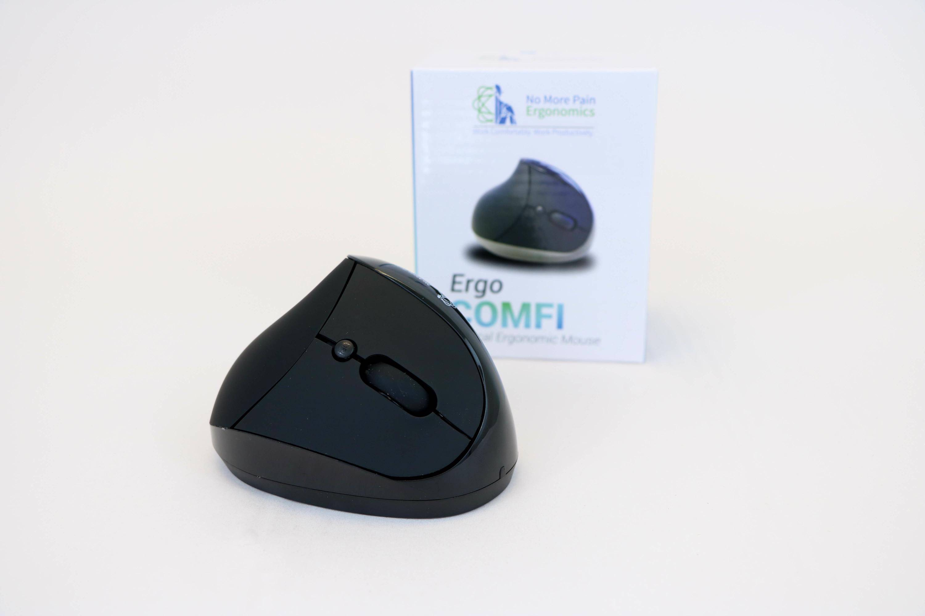 Best small ergonomic mouse
