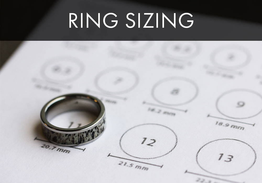Ring Sizing Education