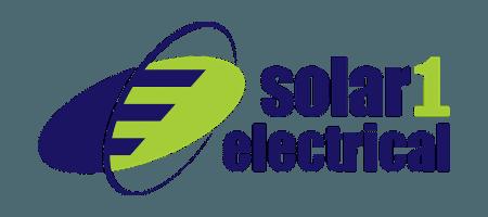 Solar 1 Electrical