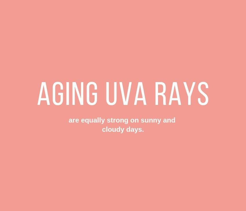 Skin Facts about UVA rays - Thai-Me Spa in Hot Springs, AR