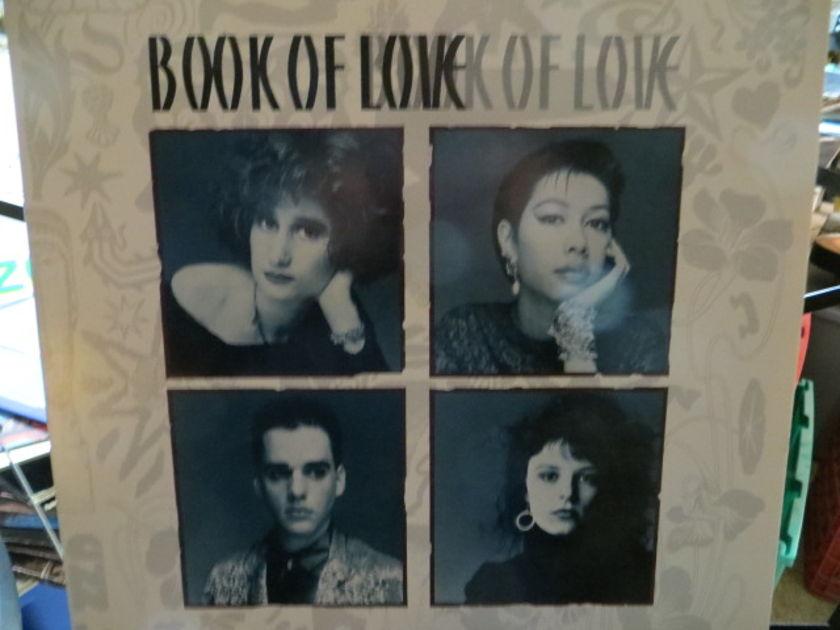 BOOK OF LOVE - SAME