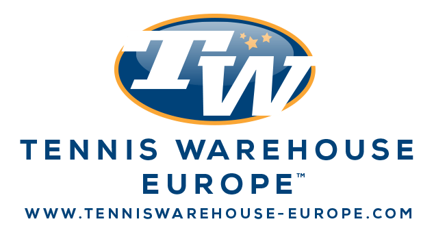 Sponsors: Tennis Warehouse Europe