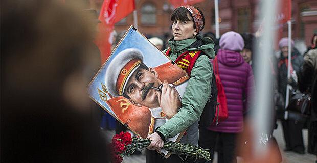 Главред радио «Говорит Москва» Сергей Доренко потребовал от властей убрать могилу Сталина с Красной площади - Новости радио OnAir.ru