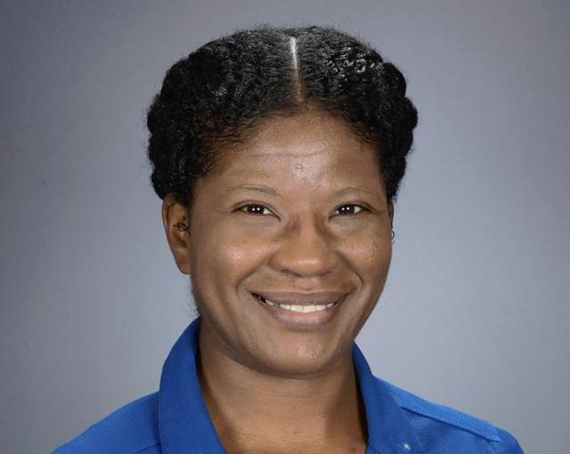 Ms. Jameca , Toddler Teacher