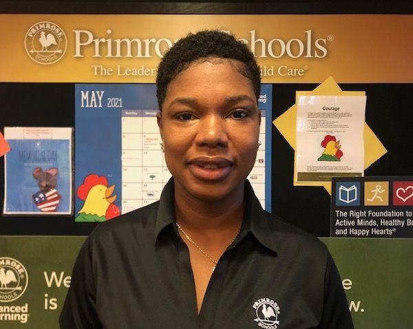 Ms. Cean Bent , Support Teacher