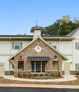 Home - Primrose School of Druid Hills | Daycare and
