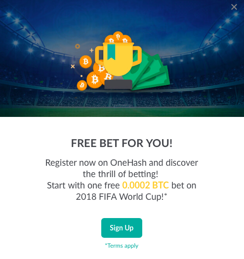 5 Betting Websites that Accept Bitcoin for Bets on the FIFA