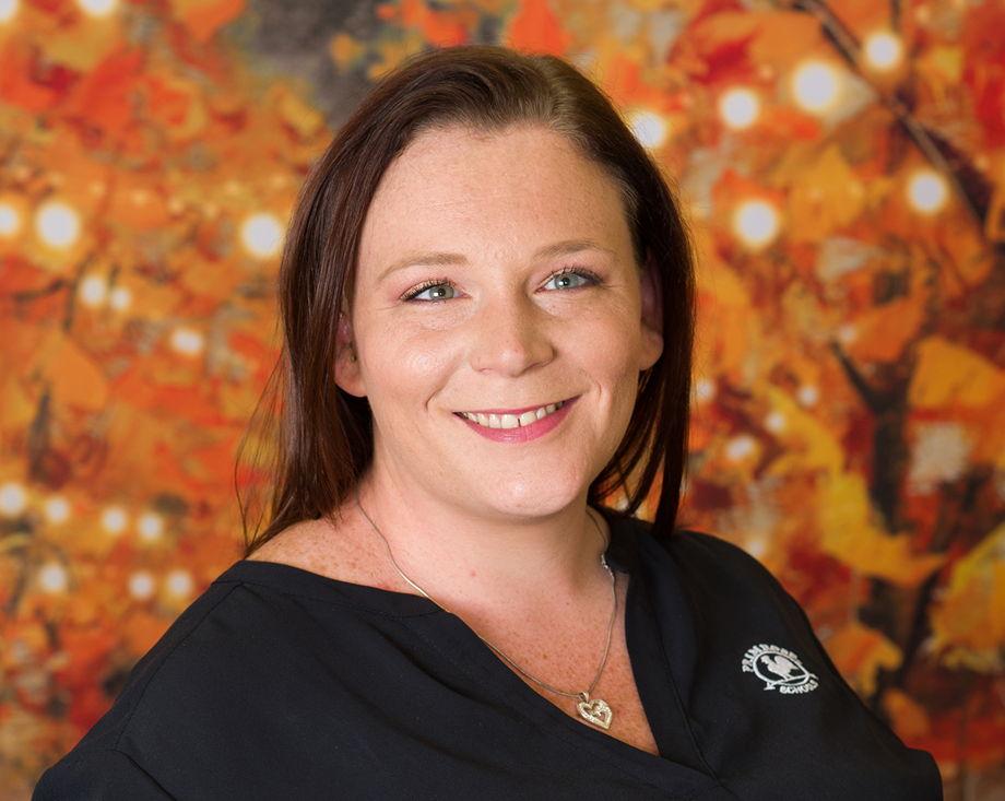 Ms. Brennan , Teacher