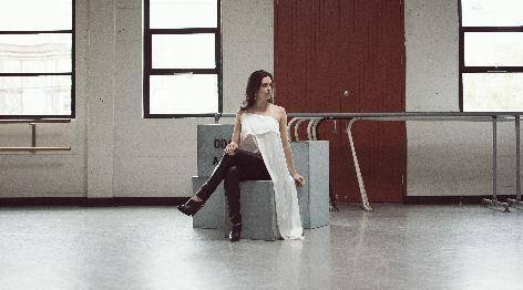 shannon rugani, performing artist, ballet dancer