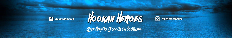 Hookah Heroes YouTube