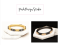 Bracelet Set from Posh Design Studio