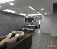 ml-engineering-constructions-modern-malaysia-selangor-dining-room-living-room-contractor