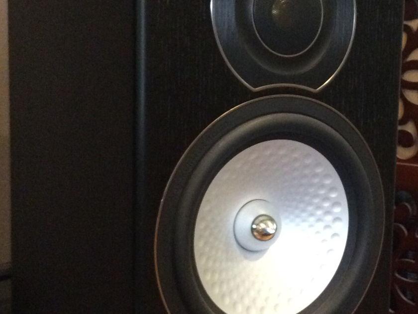 Monitor Audio RX2 Black