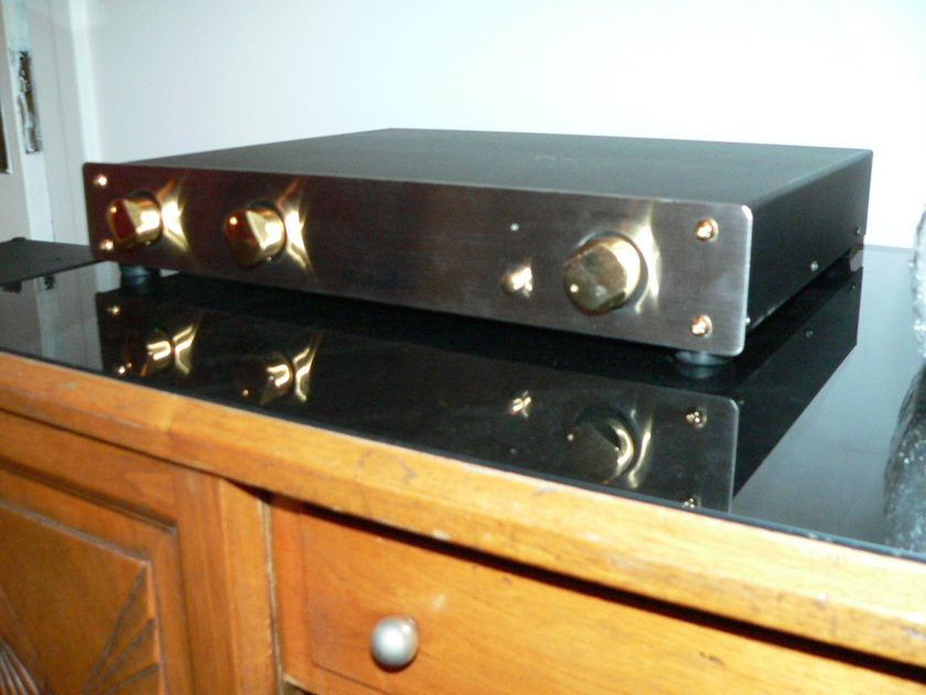LFD Mistral amazing amp!
