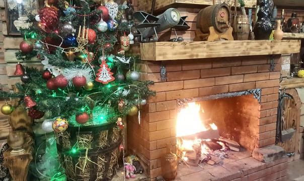 Рождество и Старый Новый год по-грузински