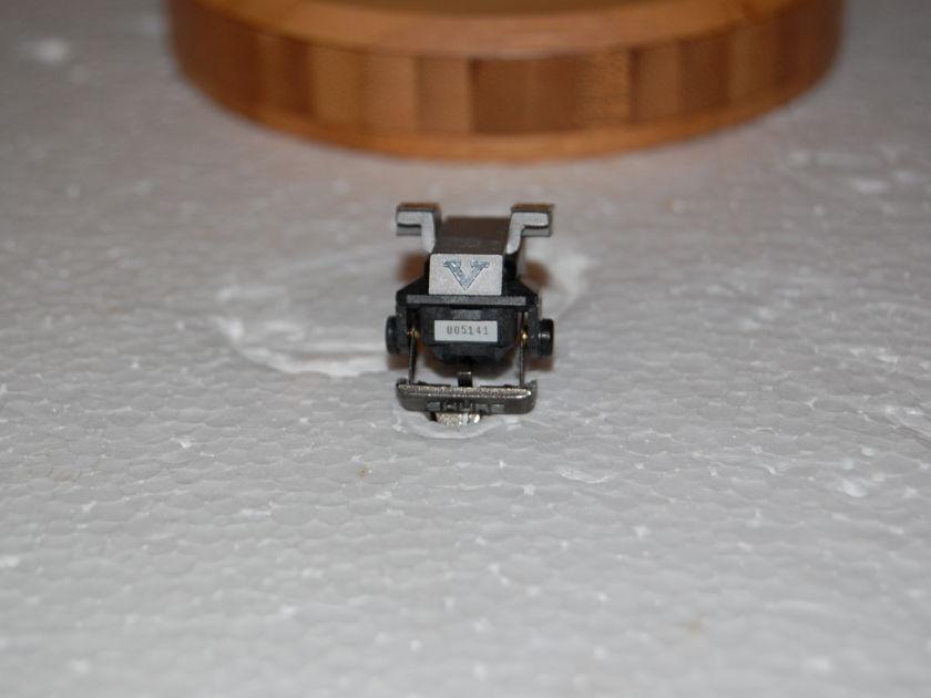 Shure V15 Type V MR Moving Magnet Cartridge