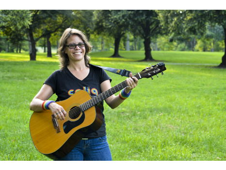 5 - 45 minute guitar lessons OR 1 - 45 minute Celia's Sing Along Dance Party