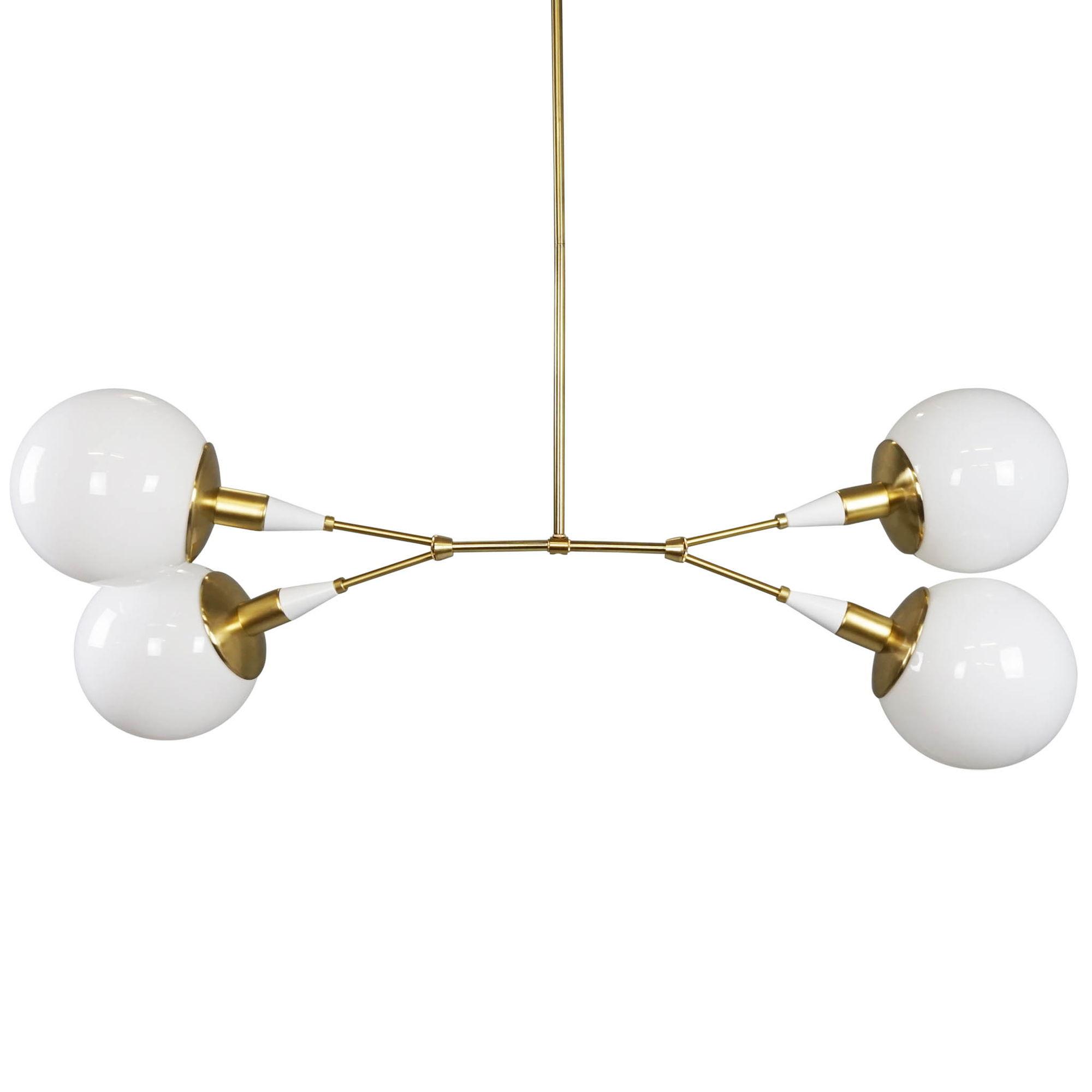 Diviso Globe Chandelier Installation Guide