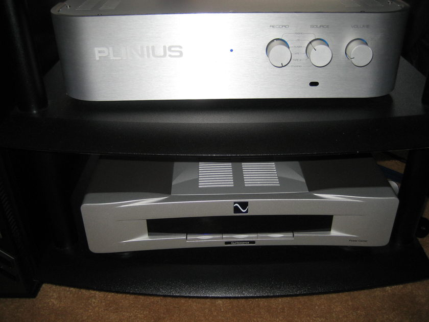 PS Audio Quintessence Power Centre