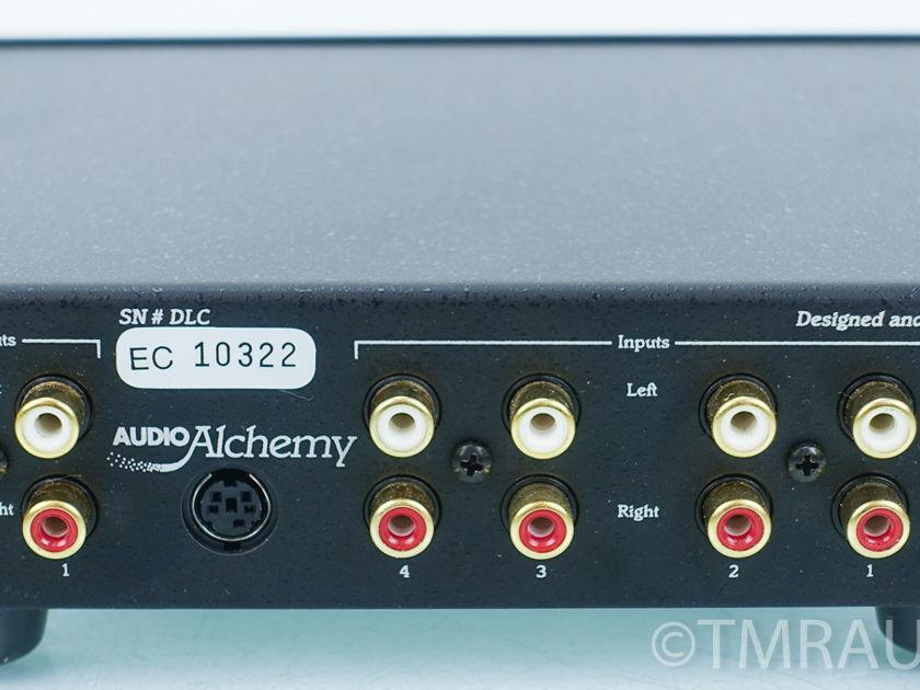 Audio Alchemy DLC Digital Line Controller (9011)