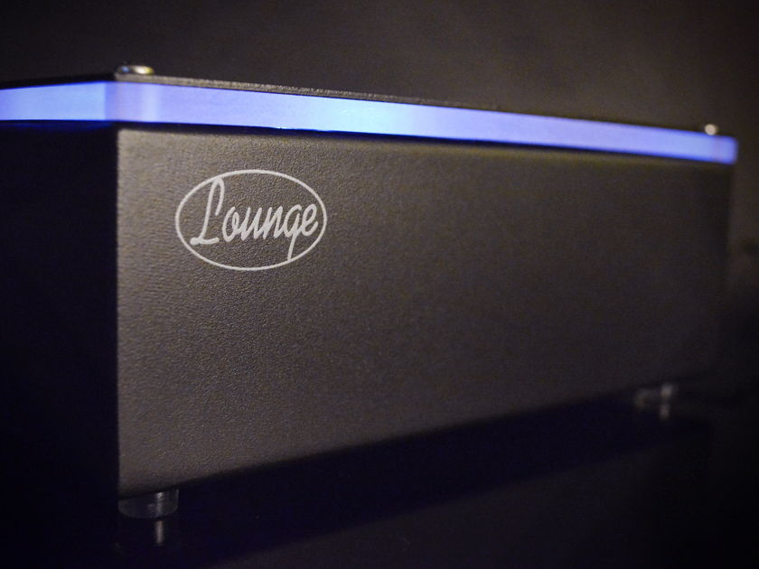 Lounge Audio LCR MKIII Phono preamp