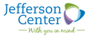 Jefferson Center for Mental Health logo