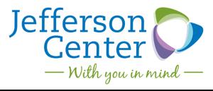 Jefferson Center for Mental Health logo