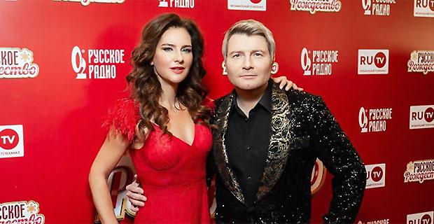 «Русское Радио» открыло новогодний марафон большим праздничным концертом в Кремле