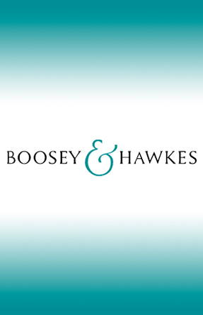 Browse Choral Tracks Songs from Publisher Boosey & Hawkes