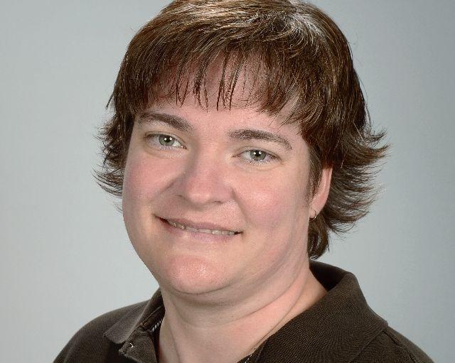 Ms. Kelly Blackstone , Kindergarten Teacher