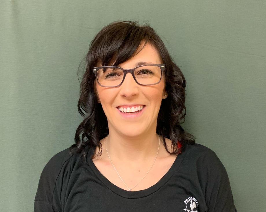 Mrs. Thornton , Private Kindergarten Teacher