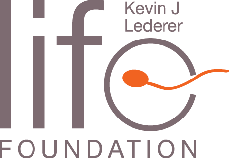 Kevin Foundation Grant Logo