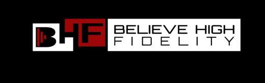 Believe High Fidelity
