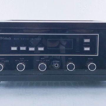 MR80 Vintage FM Tuner; MR-80