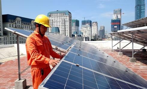 Renewables-led pathway vital for Vietnam