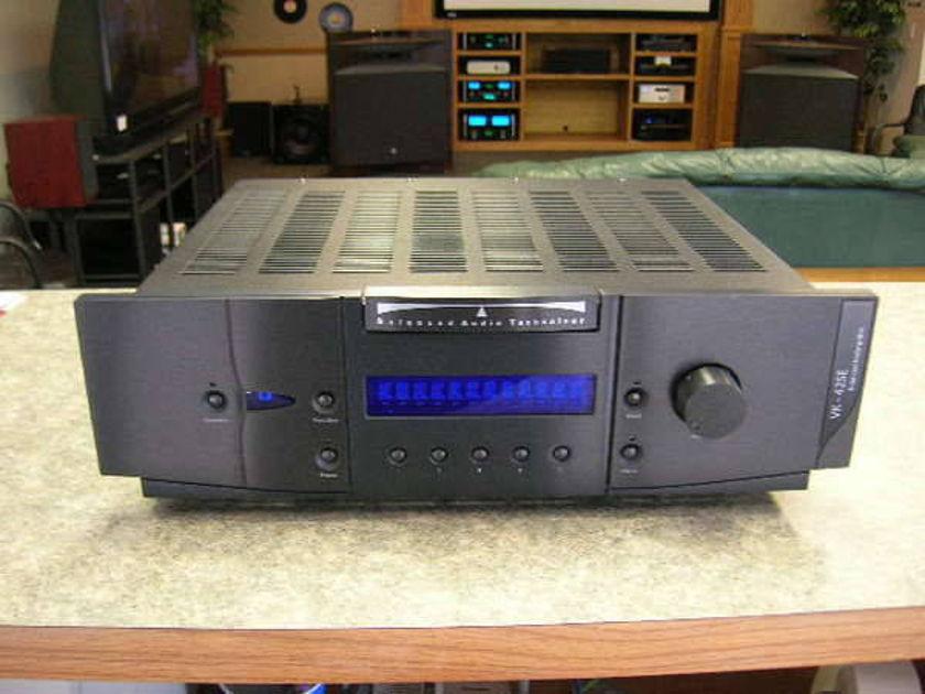 Bat Balanced Audio Technology  VK-42Se Trades welcome