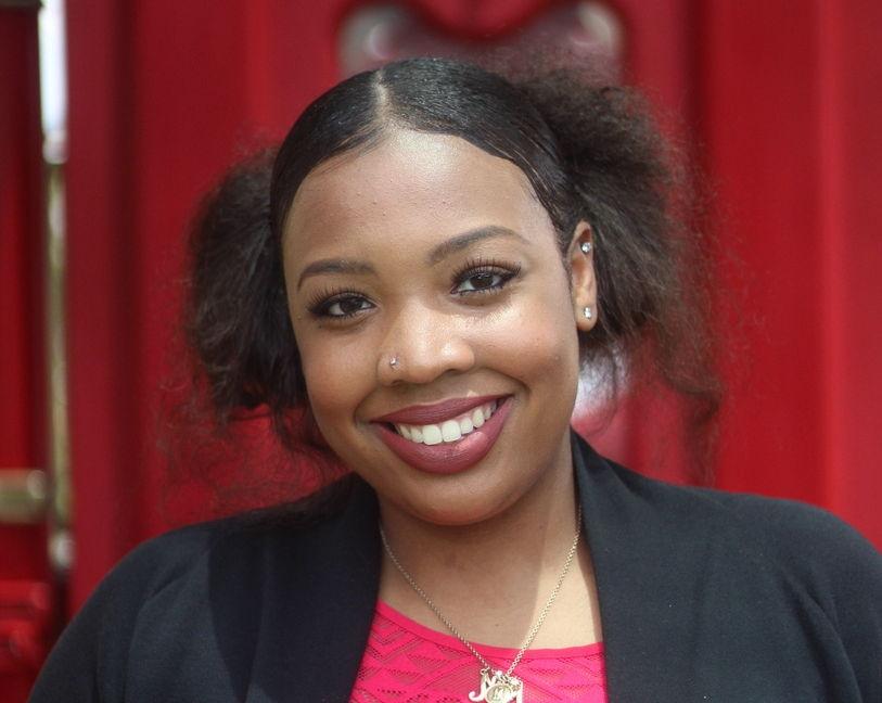 Ms. Mariah Jackson , Infant Lead Teacher
