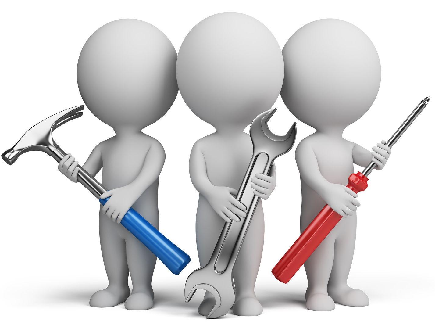 Free Rosary Repair Service