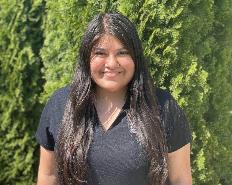 Carolina Soto , Preschool Teacher