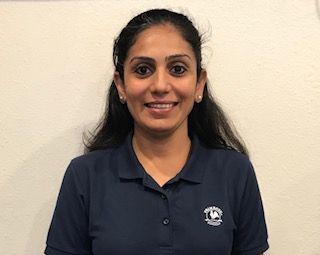 Dipika Khatri , Pre-Kindergarten Teacher