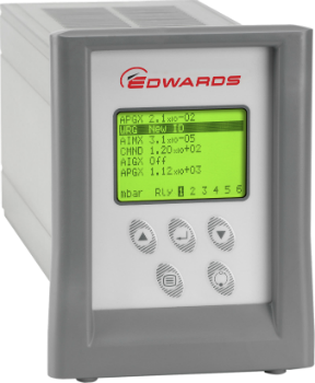 Edwards Tic Instrument Controller