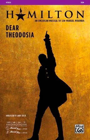Dear Theodosia SSA - Arr. Andy Beck
