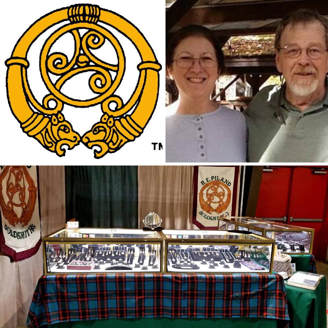 R.E. Piland Goldsmiths Celtic Festival Online