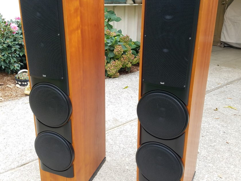 Snell xa60 Loudspeakers Local Pickup Only