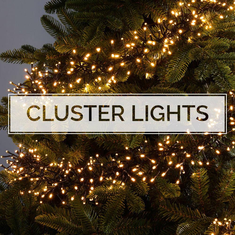 Cluster Lights